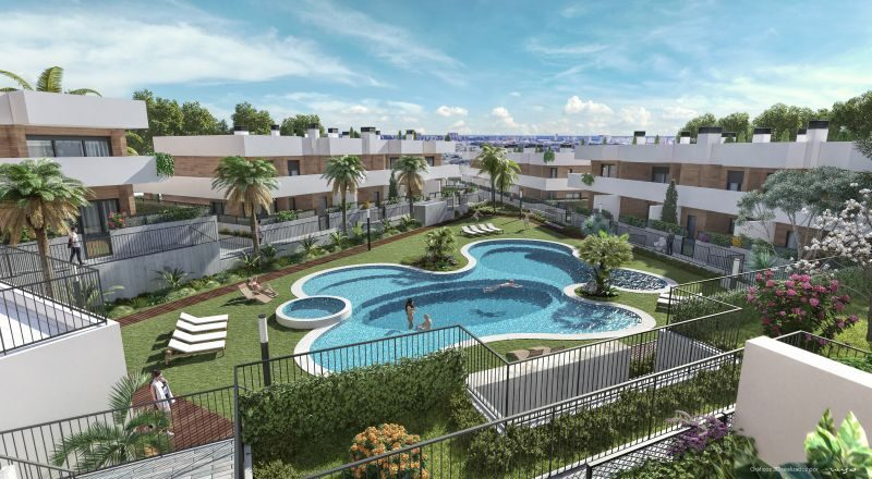 La venta de viviendas grandes bate récords en España