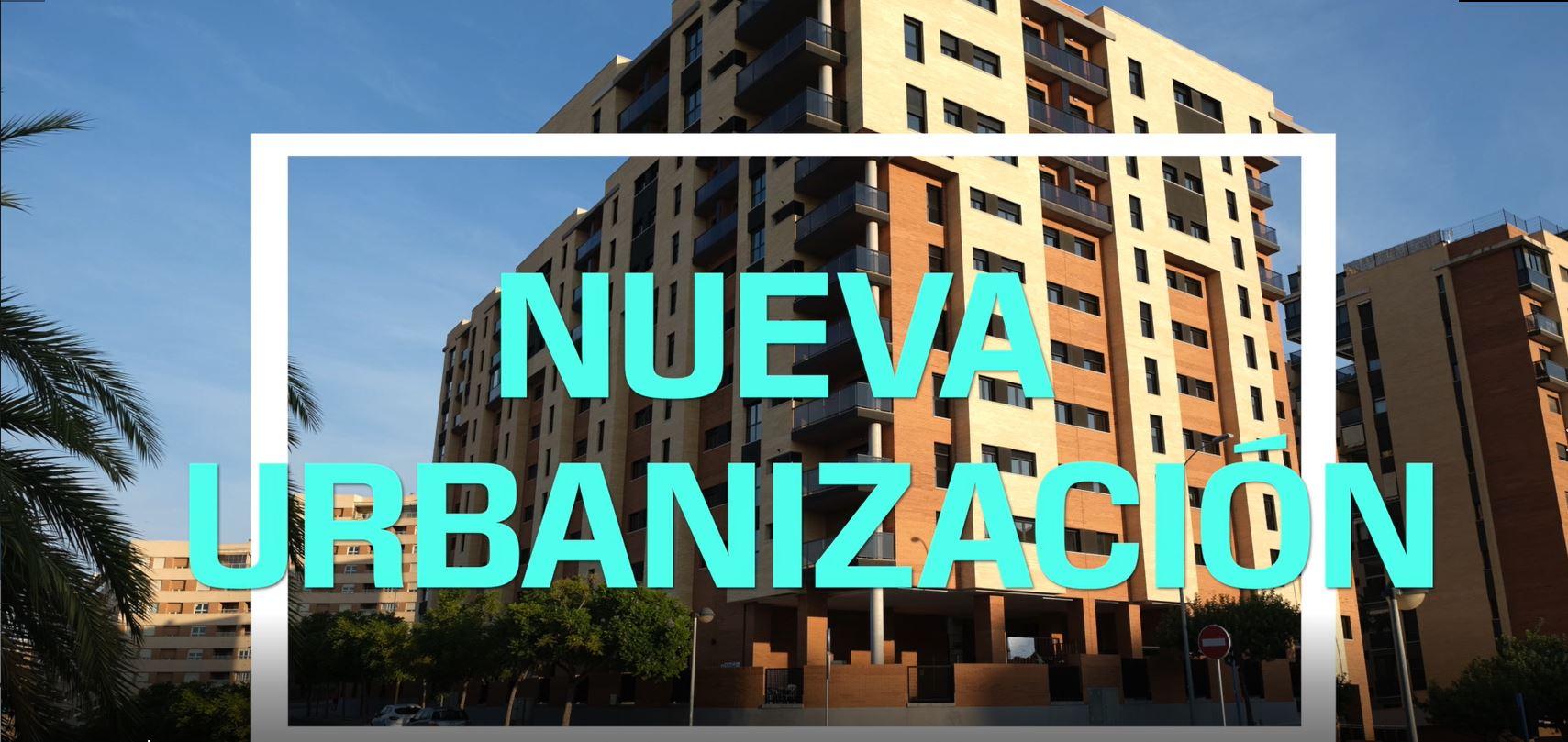 Vídeo de Parquesol 2: así es el residencial para disfrutar todo el año