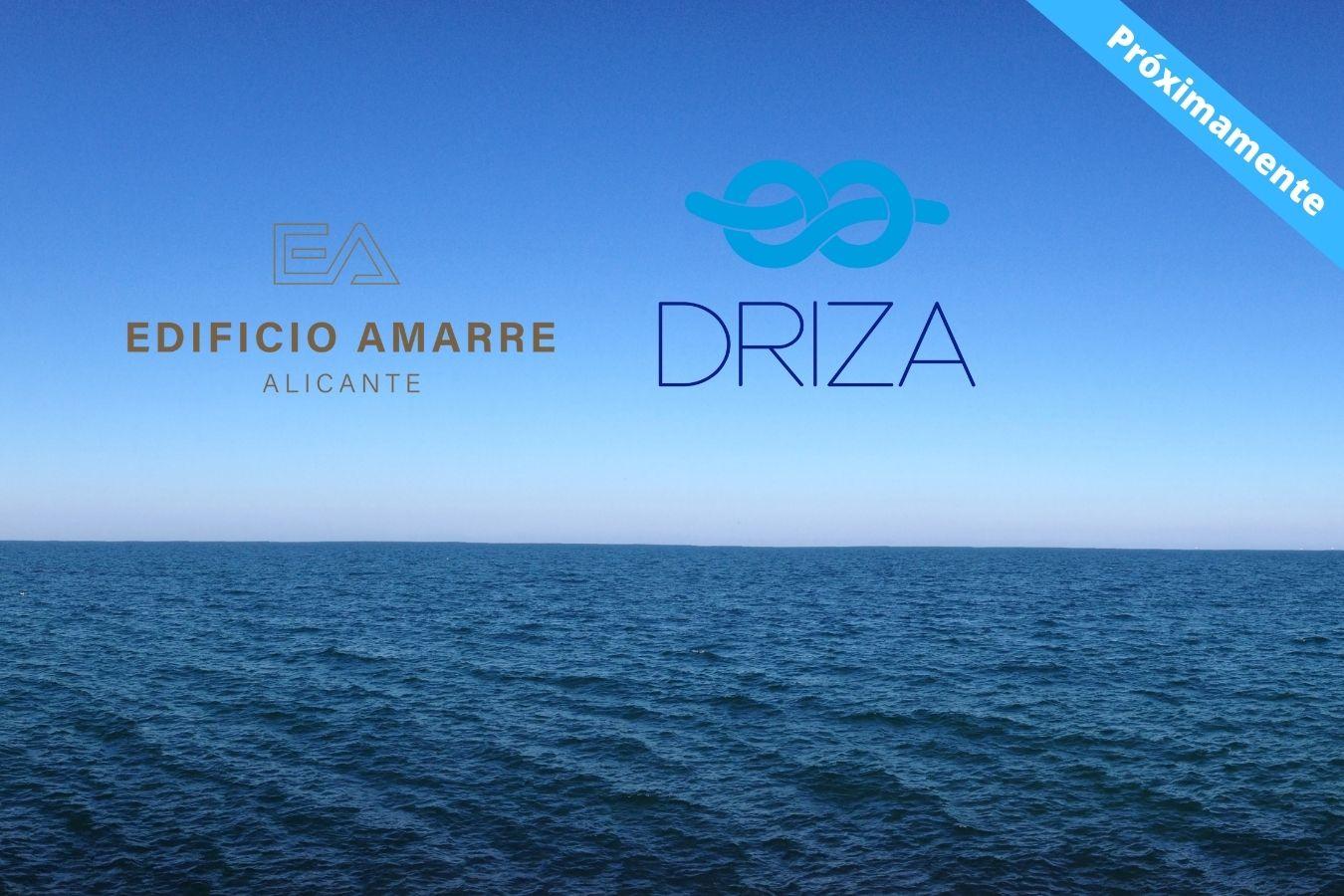 Lanzamos dos nuevas promociones: Driza Residencial y Edificio Amarre